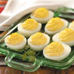 taste of home christmas deviled eggs deviled eggs extraordinaire recipe taste of home