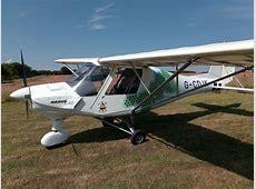 Ikarus C-42 FB80   afors advert No44027 C.42