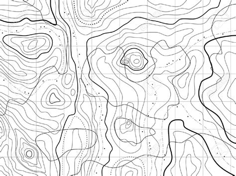 contour map topographic map mountain поиск в texture