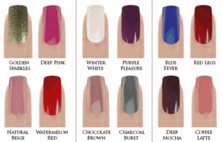 most popular nail color 2014 winter winter nails colors 2017 best nails 2018