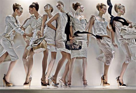Pradas 2008 Advertising Caign by So Voll Bei Prada Modepilot