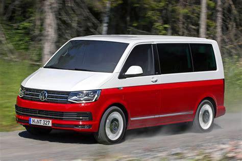 Vw Multivan Gebraucht Deutschland by Vw T6 Multivan Gebrauchtwagen Und Jahreswagen Tuning