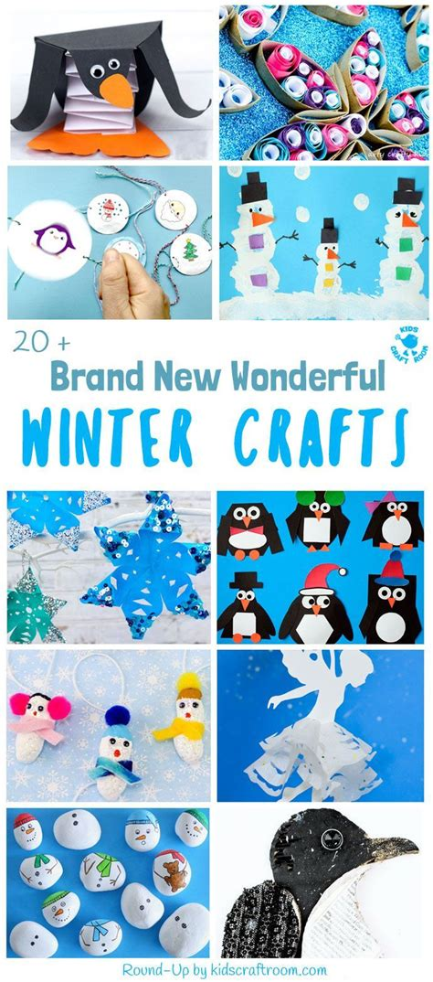 crafts winter 4462 best simple craft ideas images on