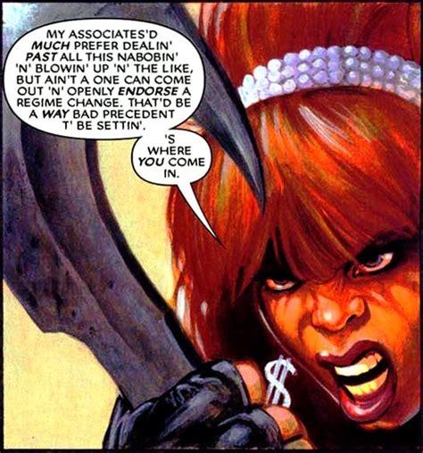 Bling Bling bling bling the hip hop ho comics comic vine
