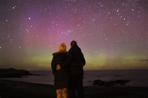 malin head northern lights donegal holiday hostel ireland self catering holiday