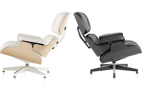 Eames Lounge Chair Review by Eames 174 Lounge Chair No Ottoman Hivemodern