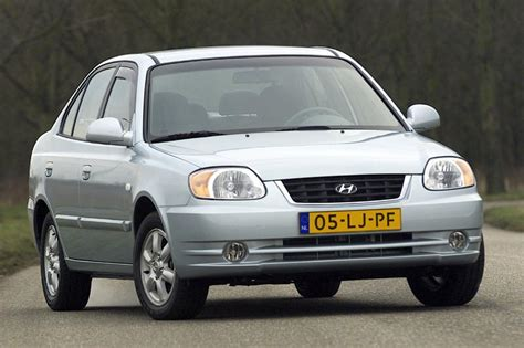 2003 hyundai accent parts hyundai accent 1 6i gls 2003 parts specs