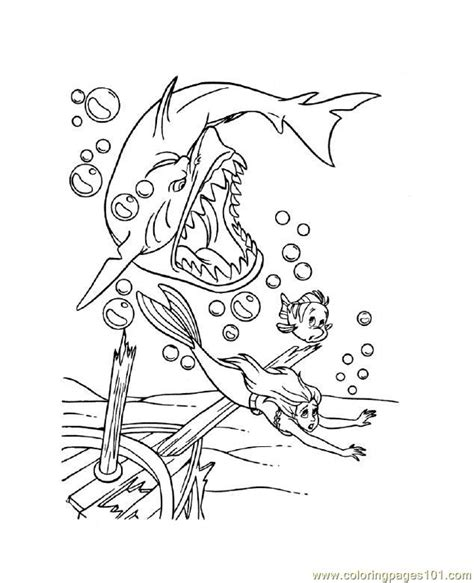 shark coloring pages pdf shark in bubles coloring page free shark coloring pages