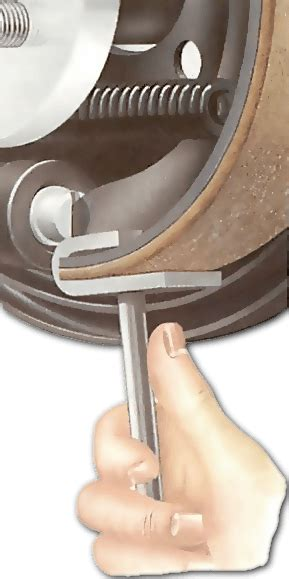 Electrical Accessories using a brake shoe horn