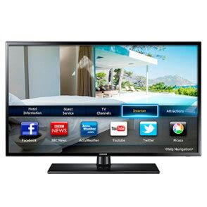 Samsung Tv Support 690 Series Hospitality Tv Hg46nb690qf Support Manual Samsung Business
