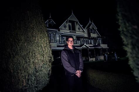 Ghost Adventures Return To Winchester Mystery House Ghost Adventures Shows