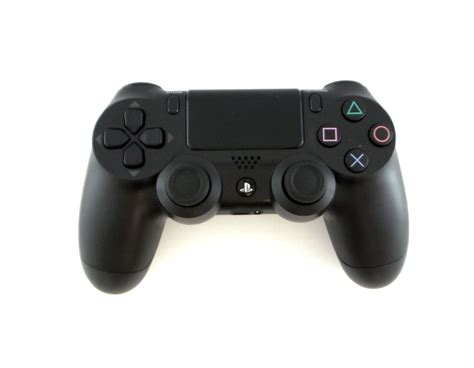 Sony Dualshock Ps4 Black sony dualshock 4 wireless controller for ps4 ps now