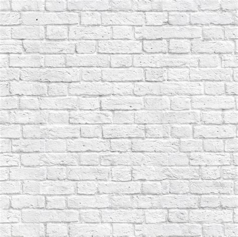 black and white brick wallpaper classic white bricks wallpaper wynil by num 233 rart