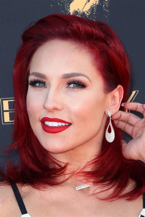 good house keeping hair color 17 burgundy hair color ideas celebrity burgundy hairstyles
