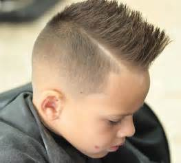 haircut styles for boys with a boys haircuts 14 cool hairstyles for boys with short or