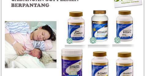 Kunavit Multivitamin Khusus Ibu Dan Penyembuhan Keistimewaan Vitamin Shaklee Untuk Ibu Berpantang Ummi