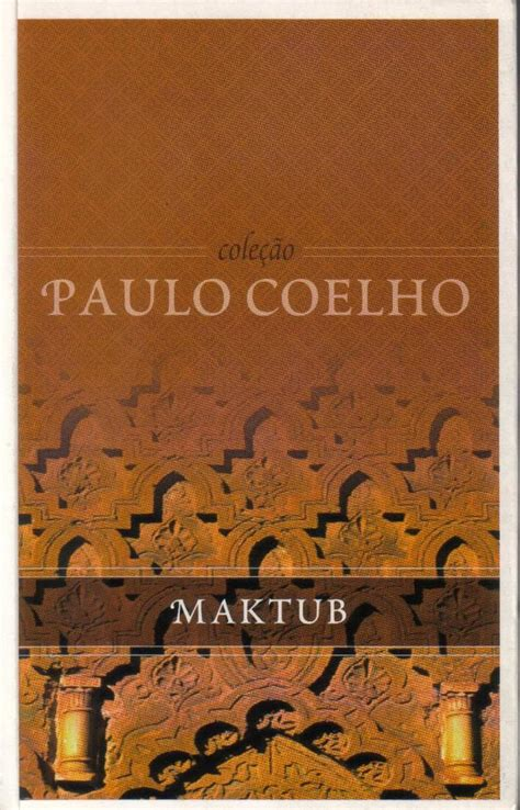 maktub spanish edition 17 best images about livros on literatura the