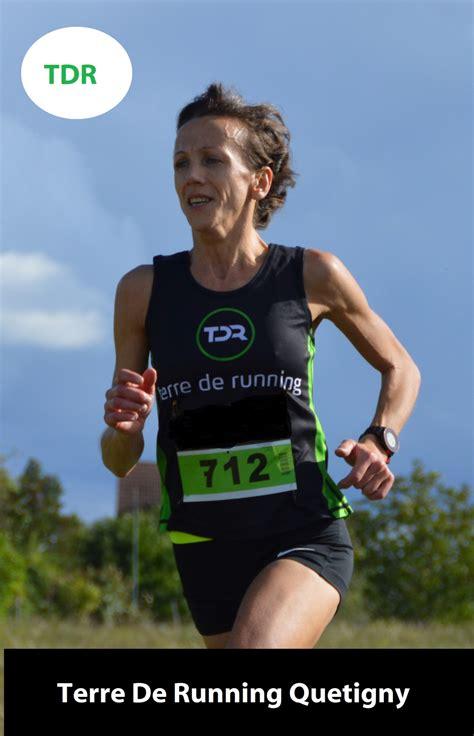 Calendrier 2018 Running Team Terre De Running Quetigny Dumont David Et Magalie