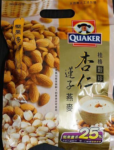 Quaker Cereal Herb quaker เคร องด มข าวโอ ตผสมธ ญพ ชสำหร บชงด มให ค ณค าสารอาหาร เล อกอร อยก นถ ง 4 รสชาต