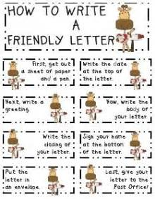 Letter on pinterest friendly letter letter writing and a letter