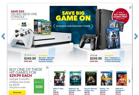 ps4 black friday sale best buy ps4 black friday deal 249 99 ps4 slim uncharted