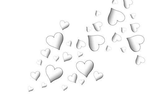 hacer imagenes png en photoshop pedido corazones png by theselenatorboypower on deviantart