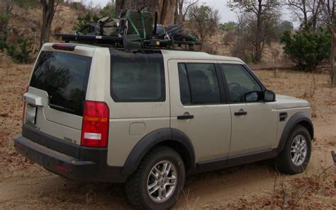 land rover discovery 3 road land rover discovery 3