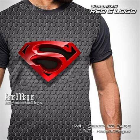Kaos Batman Vs Superman Logo 18 best kaos superman kaos3d images on