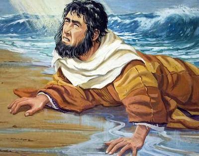 imagenes biblicas jonas cuadros de la vida de jon 225 s obrerofiel