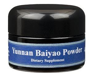 Obat Yunnan Baiyao Capsules yunnan baiyao powder