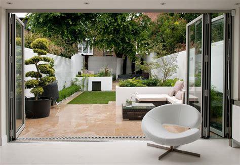 Outdoor Wohnzimmer by Wandsworth Luxury Garden Belderbos