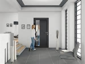 Modern Garage Design gestaltungsideen f 252 r den eingangsbereich renovieren de