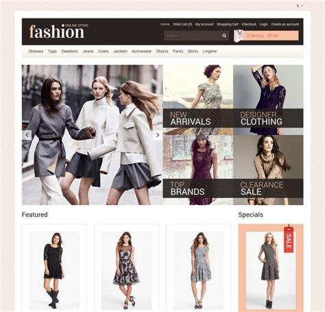 fashion shop template lợi 237 ch của mua sắm thời trang vn