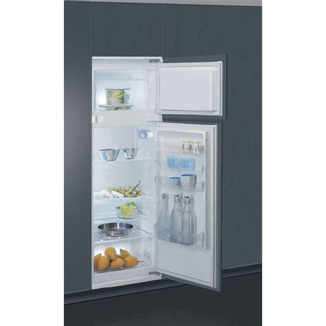 frigorifero incasso doppia porta frigorifero doppia porta da incasso indesit t 16 a1 d i