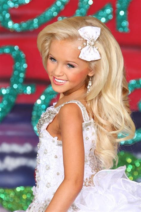 pageant updos for a 10 yr old gorgeous national level custom ooak white glitz dress