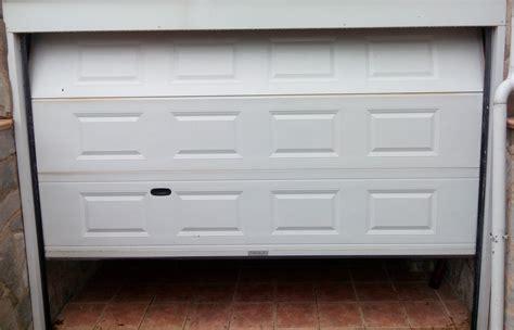 puertas de garaje puertas de garaje dg montajes de aluminio