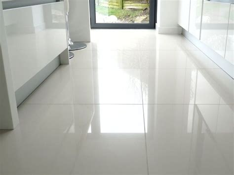 Quality Kitchen Floor Tiles Best 25 White Tile Floors Ideas On White