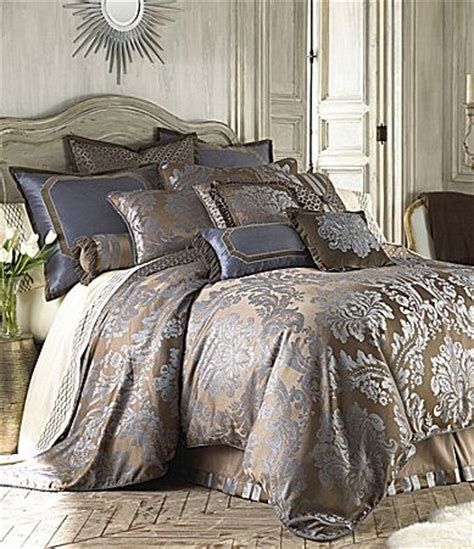 dillards home decor waterford parkanna bedding collection dillards home