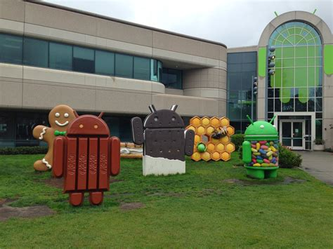 the awaited android l statue might appear soon androidheadlines