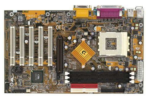 Ga 7zxe Giga Byte Gigabyte Motherboard Mainboard Drivers