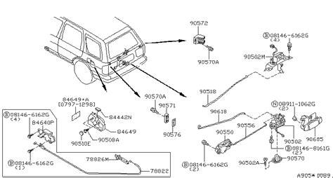 1999 nissan maxima vacuum hose diagram 1999 nissan frontier key line diagram nissan auto parts