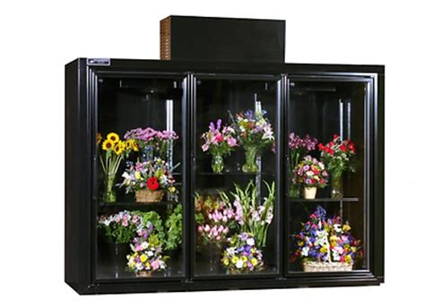 3 Door Floral Cooler by Floral Cooler For Sale Classifieds