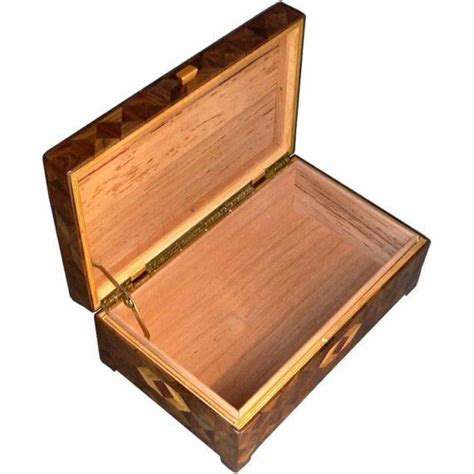 Cheap Handmade Cigars - large humidor plans woodworking projects plans