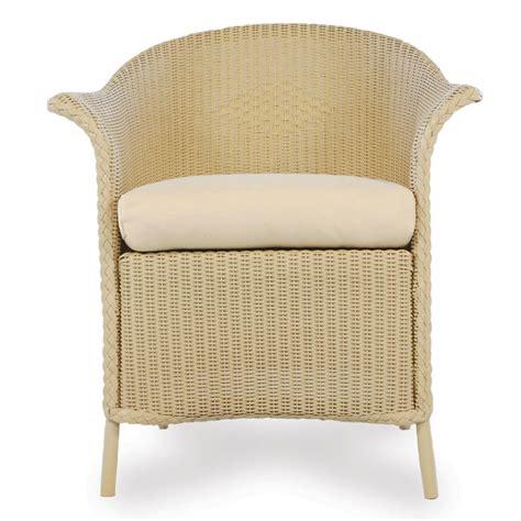lloyd flanders wicker dining chair skirt