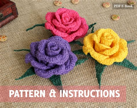 free patterns and instruction on making flower hair clips request a custom order and have something made just for you