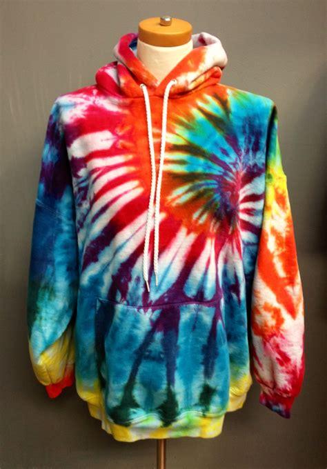 tie dye hoodie hippie hoodie s clothing s by