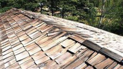 Shake Roof Repair Water Leak Hire A Contractor That Performs Commercial