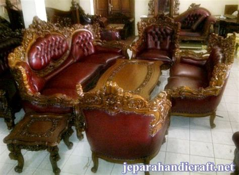 Jual Sofa Jati Murah kursi tamu set kursi kayu jati kursi minimalis harga