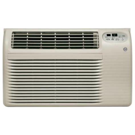 ge 11800 btu 230 208 volt through the wall air conditioner