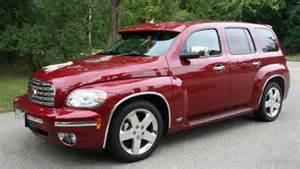 Chevrolet Hhr Accessories Chevy Hhr Accessories Page